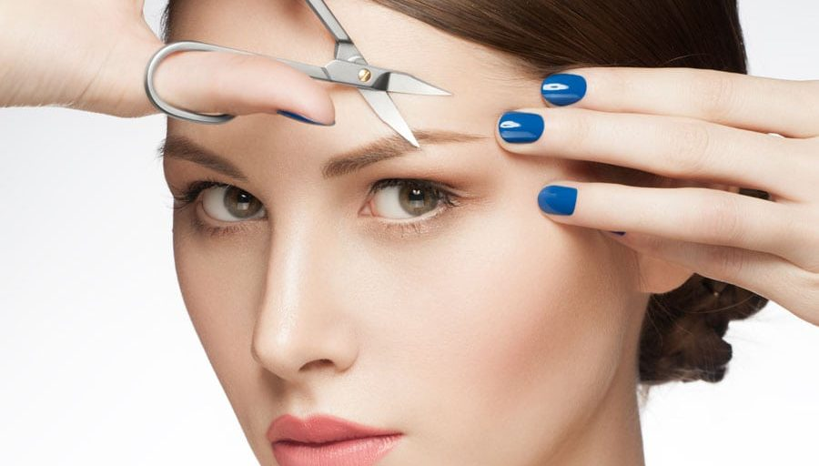 DIY Eyebrow Hacks: How To Trim, Transform & Shape Your ...