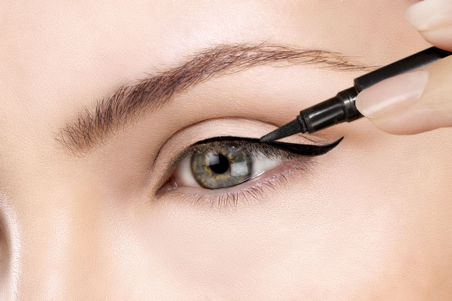 The Ultimate Guide To Cat Eye Makeup A Step By Step Tutorial